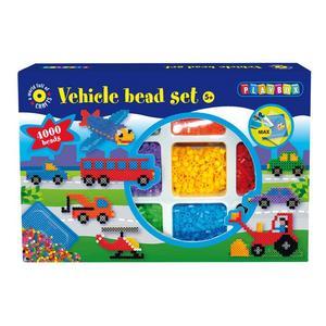 Playbox - Pärlset midi 4000 Fordon
