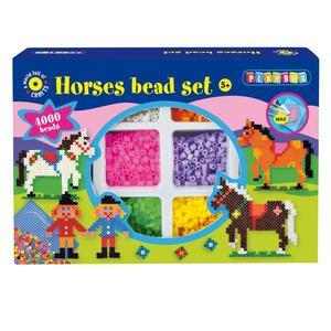 Playbox - Pärlset midi 4000 Hästar